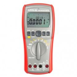 APPA 502 — цифровой мультиметр TrueRMS