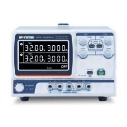 GPS-74303A — источник питания постоянного тока