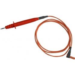 Кабель РЛПА.685551.002 - измер. красный 1,5 м