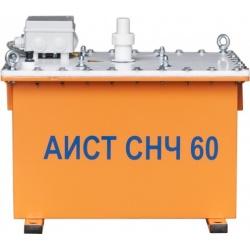 АИСТ СНЧ 60 - аппарат испытания диэлектриков