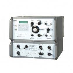 УРАН-1 — установка для проверки простых защит