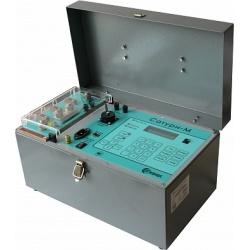 САТУРН-М — устройство для проверки автоматических выключателей (до 2 кА)