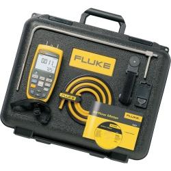 Fluke 922/Kit - измеритель расхода воздуха - расширенная комплектация