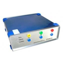 Калибратор трехфазного напряжения ТРИФОН 50 (400), (Имитатор трехфазной сети)