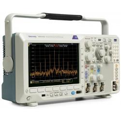 MDO3012 — цифровой осциллограф с анализатором спектра
