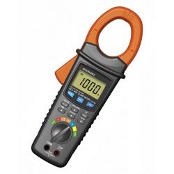 АСМ-2159 — токовые клещи-мультиметр-регистратор