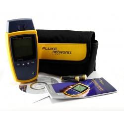 Fluke MS2-100 кабельный тестер