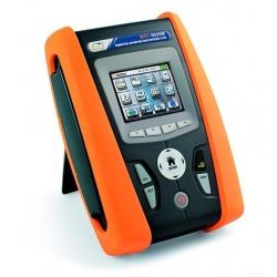 МЭТ-5035М — многофункциональный электрический тестер для измерения параметров электрических сетей и электрооборудования