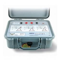 IMP57 — устройство для прецизионных измерений сопротивления линии