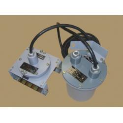 Датчик герметичности камер пуска-приема очистных устройств ДГК-1