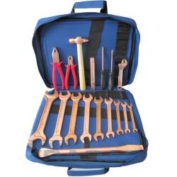 Комплект омедненного инструмента КИБО-US