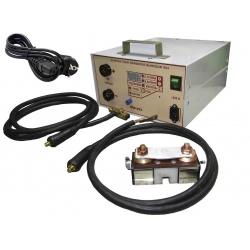 Аппарат контактной приварки электрохимзащиты КПВ-ЭХЗ