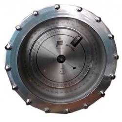 М-110 — барометр-анероид