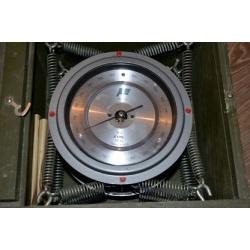 М-67 — барометр-анероид метеорологический контрольный