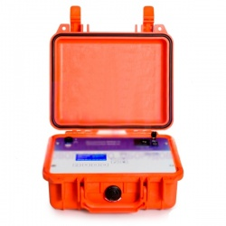 МИКО-7МА — миллиомметр со встроенным аккумулятором