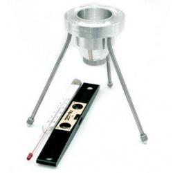 ВЗ-246 - вискозиметр на триноге с алюминиевой чашей