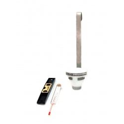 ВЗ-246 - вискозиметр погружной с фенопластовой чашей