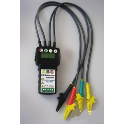 Киловольтметр - индикатор высокого напряжения
