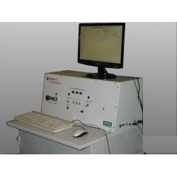 ИДИЗ-3 - установка измерения электрических параметров статора ПЭД