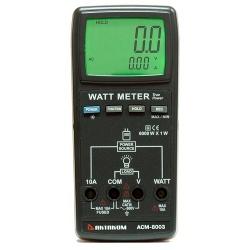 АСМ-8003 — ваттметр