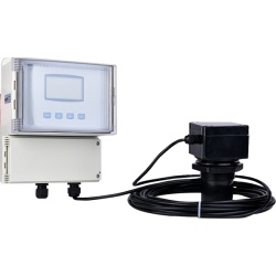 Расходомер SLO-500F для сточных вод