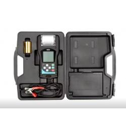 RBAG700 - тестер аккумуляторных батарей с термопринтером
