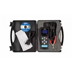 RBAG500 - тестер аккумуляторных батарей
