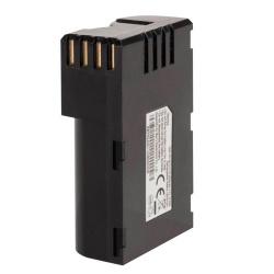 0554 8852 — дополнительный Li-ion аккумулятор для testo 876, testo 885 и testo 890, емкость 5000 mAh