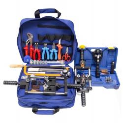 Набор инструмента для разделки кабеля из сшитого полиэтилена НИР-СПЭ PROFI