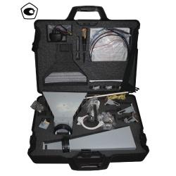 АИК 1-40Б/02 - антенный измерительный комплект