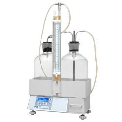 ПТФ - установка для определения предельной температуры фильтруемости дизельных топлив