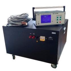 ВУ 10-1500 — установка испытательная
