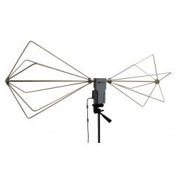 П6-121М5 - измерительная биконическая приемо-передающая антенна