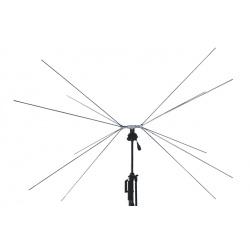 П6-321 - широкополосная измерительная биконическая антенна