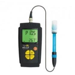 pH-218 pH-метр