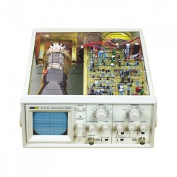 С1-111М осциллограф аналоговый