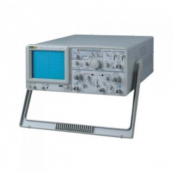 С1-130М осциллограф