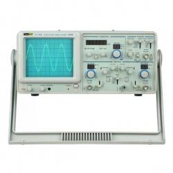 С1-134М осциллограф