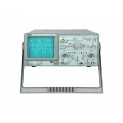 С1-160М осциллограф