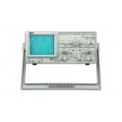 С1-166М осциллограф