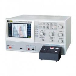 Л2-76М графический измеритель параметров ПП