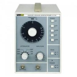 Г3-111М генератор сигналов НЧ