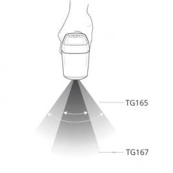 FLIR TG165 — пирометр