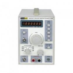 Г3-120М генератор сигналов НЧ
