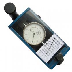 СМ-1 — адгезиметр для определения адгезии битумной изоляции трубопроводов