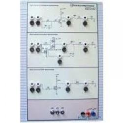 КПЭ-03 — лабораторный стенд