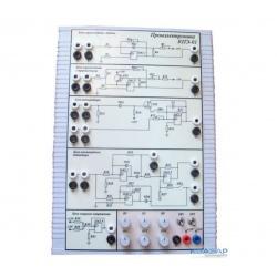 КПЭ-01 — лабораторный стенд