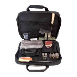 Набор инструментов для пайки, термитная пайка выводов электрохимзащиты КТП-ЭХЗ (вариант-I)