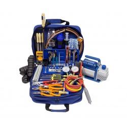 Набор инструментов для ремонта кондиционеров и холодильных установок НИР-ХК PROFI