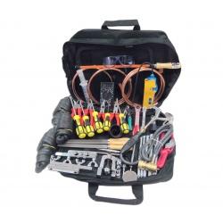 Набор инструментов кондиционерщика и холодильщика НИР-ХК-01